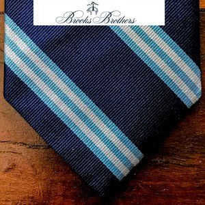 Brooks Brothers Tie 👀Description for 💵 Discount
